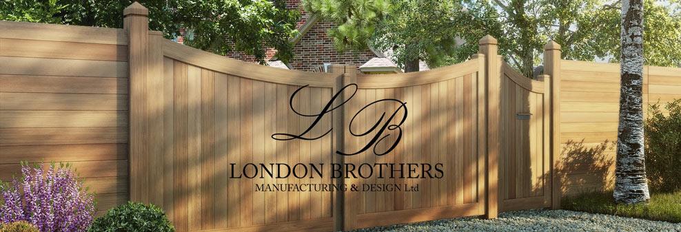 Image result for londonbrothersgates